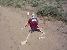 ultra skeleton