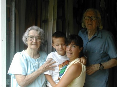 granny&grandaddy
